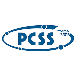Logo Poznańskiego Centrum Superkomputerowo-Sieciowego