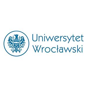Logo Uniwersytetu Wrocławskiego
