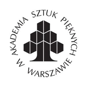 Logo Akademii Sztuk Pięknych