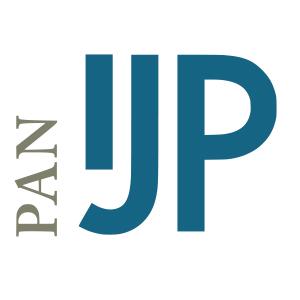 Logo Instytutu Języka Polskiego PAN